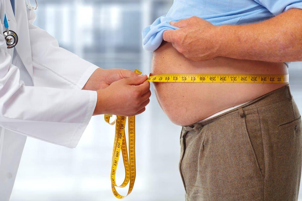 Sobrepeso E Obesidade São Fatores Que Levam A Diabetes Tipo 2